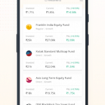 Coin by Zerodha Android App Review