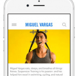 PEAR - Personal Fitness Coach iPhone App Review