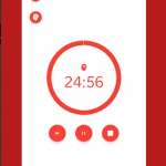 Brain Focus Productivity Timer Android App