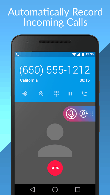 Cube Call Recorder ACR Android App Review
