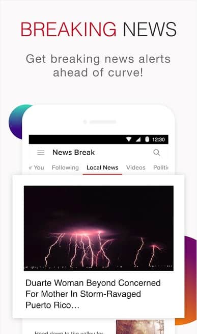News Break Android App Review