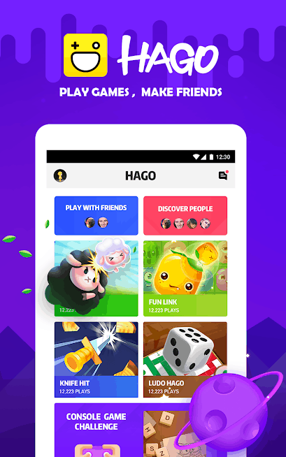 HAGO Android App Review