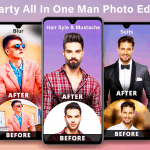 Smarty Man Editor Android App Review