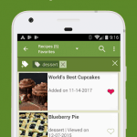 ChefTap Recipe Clipper and Grocery List Android App Review