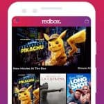 Redbox Rent, Watch, Play Android App Review