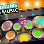 Drum Set Music Games Android App Review