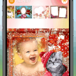 Webka Collage Photo Editor iPhone App Review