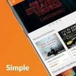 Audiobooks.com Android App Review