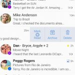 TypeApp Mail Email Android App Review