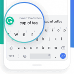 Grammarly Keyboard Android App Review