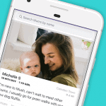 Mush for Android – Friendliest App for Mums