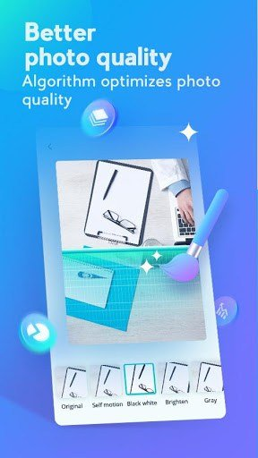 Super Scanner Fast Camera Scanner for Android Review