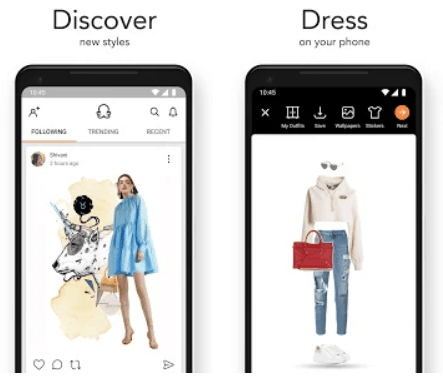 Combyne Outfit Ideas Android App Review
