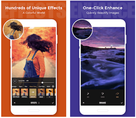 Foto Photo Editor Android App Review