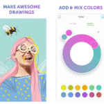 PicsArt Color Android App Review