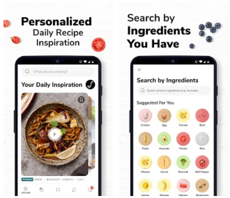 SideChef Android App Review